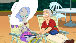 Watch For Free American Dad Season 8 Episode 3 Can I Be Frank With