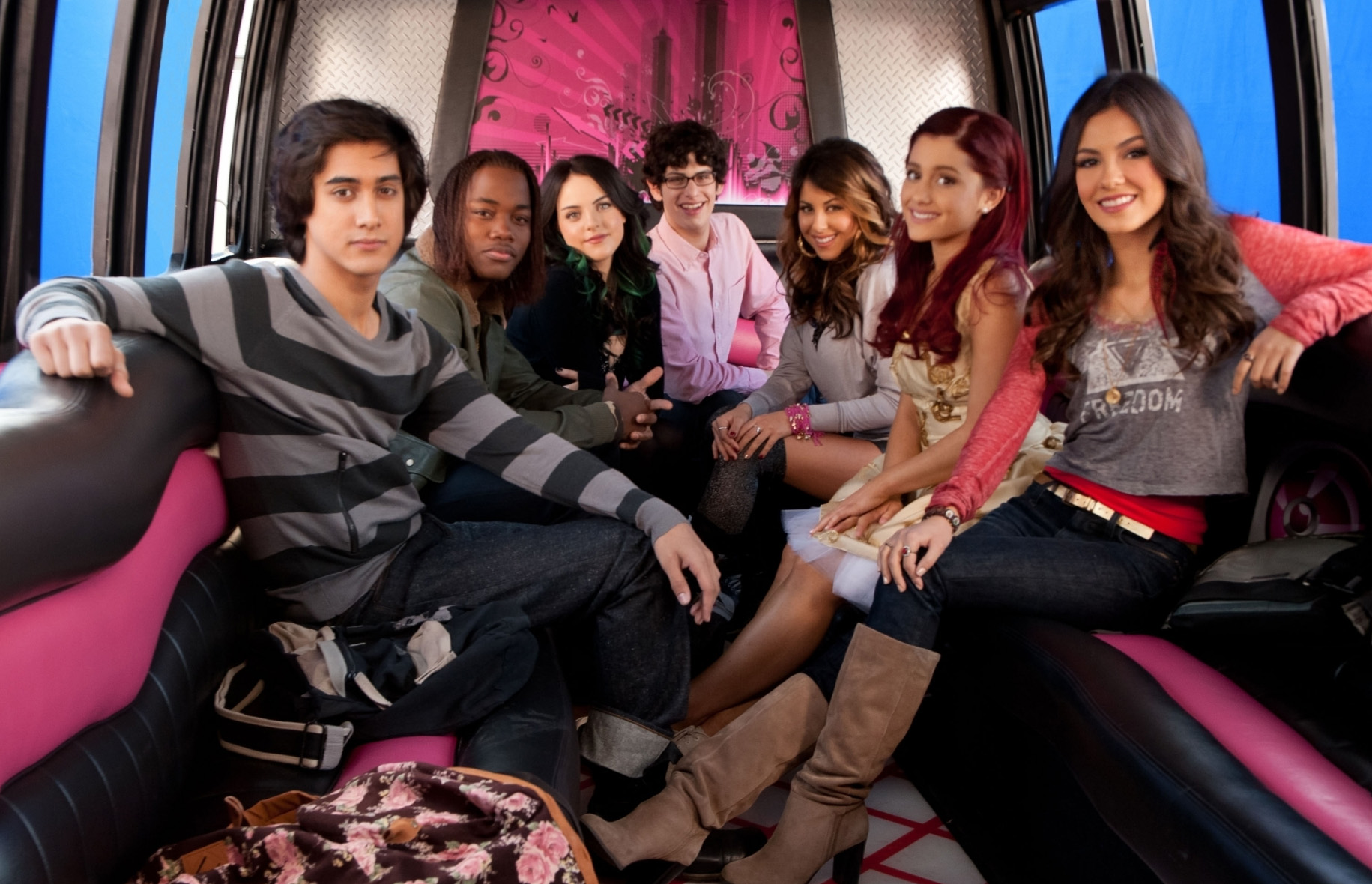 Victorious tori and andre dating 1